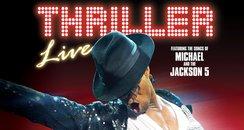 Thriller Live Brighton Theatre