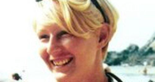 Bath murder victim
