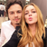 5. Lindsey Lohan Puckers Up For A Selfie Her New Boyfriend