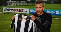 NUFC Transfers July 2016