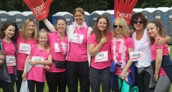 Race for Life: Wirral 2016