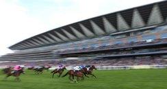 Windsor Racecourse Generic