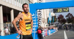 Great North Run pacer Ryan McLeod