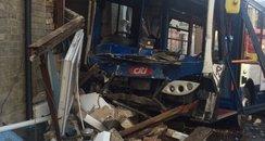 Peterborough Bus Crash