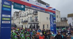 Sidmouth tob