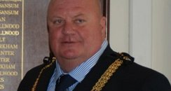 Dover Mayor