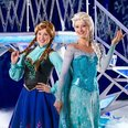 SSE Hydro - Frozen - Disney On Ice