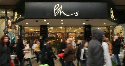 BHS High Street online Woolworths