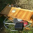 East Northants Fly Tip 1