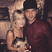 Ex-Coronation Street's Ryan Thomas enjoys a night out with his new girlfriend.