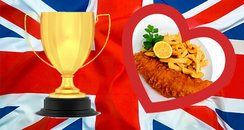 Britain's Best Fish And Chips