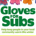 gloves for subs article