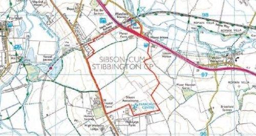 Sibson Map