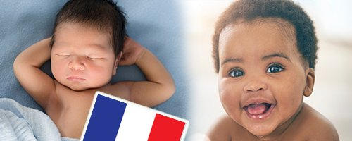 French Baby Names Predictions 2017