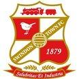 Swindon Town FC badge small