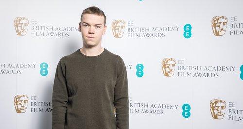 Will Poulter BAFTA