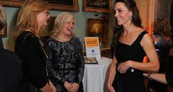 Kate attends Place2Be awards