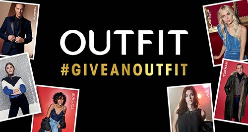 Outfit #giveanoutfit