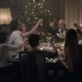 Edeka Christmas advert 2015 still