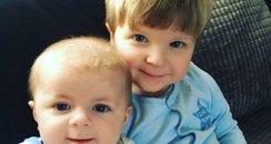 Archie Joe and Daniel Jay Darby