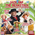 Jack and The Beanstalk Norwich