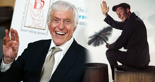 Dick Van Dyke's Is Gutted That No One Told Him His