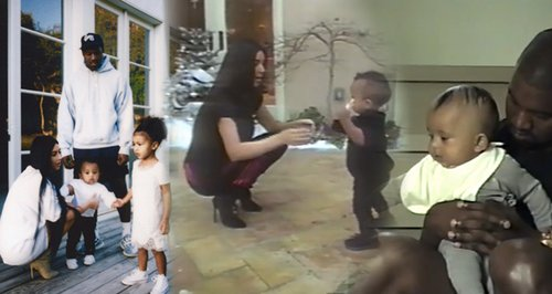 Kim Kardashian return to social media canvas