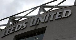 Leeds United Elland Road