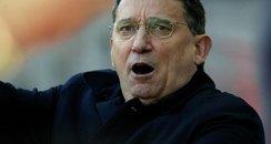 Graham Taylor Football Aston Villa Wolves England