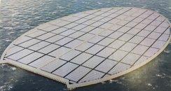 Jetstream Lagoon - tidal energy