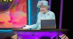 You'll Never Guess What The Queen's Favourite TV G