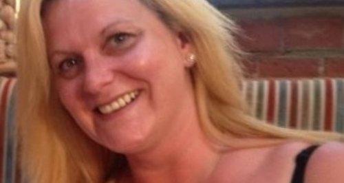 Swindon fire victim