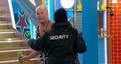 Kim Woodburn Security