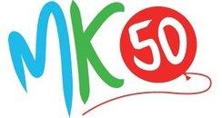 MK50 Milton Keynes