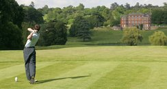 Brocket Hall Melbourne Golf Course