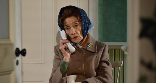 Dot Cotton - June Brown Eastenders