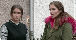 Fans SLAM Helen Flanagan's 'Awful' Acting In Her R