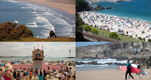 Britain's Best Beaches