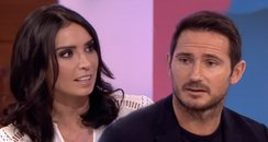 Christine Bleakley Nearly Called Off Her Wedding T