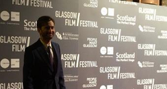 David Tennant Glasgow Film Festival