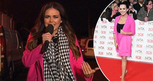 Scarlett Moffatt Has Landed Her Own Prime Time TV