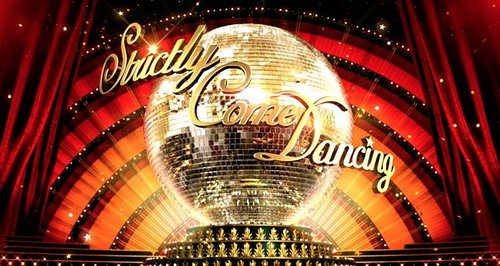 Who's In The Strictly Come Dancing 2017 Line Up?