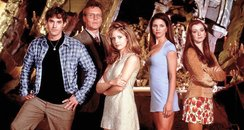 Buffy Reunion