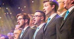 Men United In Song Peterborough