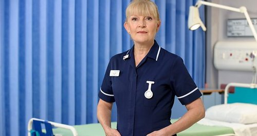 Casualty character
