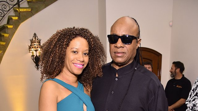 Stevie Wonder Is Set To Marry His Third Wife