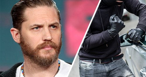 Tom Hardy Is A Real Life Hero After Making Citizen