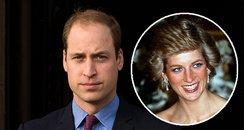 Prince William Talks Princess Diana Death