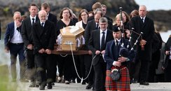 Eilidh MacLeod Manchester Attack Funeral