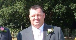 Stephen Harper from Doncaster